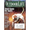 Cover Print of Outdoor Life, November 1995