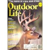 Cover Print of Outdoor Life, October 1987