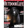 Cover Print of Outdoor Life, October 1993