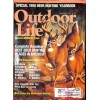 Cover Print of Outdoor Life, September 1990