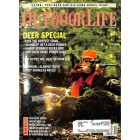 Cover Print of Outdoor Life, September 1992