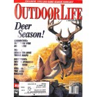 Cover Print of Outdoor Life, September 1993