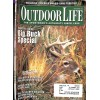 Cover Print of Outdoor Life, September 1995