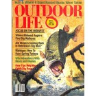 Outdoor Life, April 1981