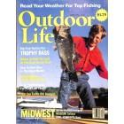 Outdoor Life, April 1986