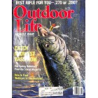 Outdoor Life, April 1989