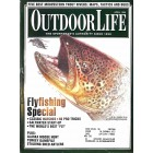 Outdoor Life, April 1996