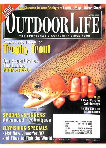 Outdoor Life, April 1997