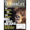 Cover Print of Outdoor Life, April 2004