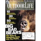 Outdoor Life, April 2004