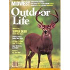 Outdoor Life, August 1984