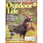 Outdoor Life, August 1988