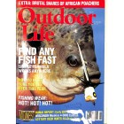 Outdoor Life, August 1991
