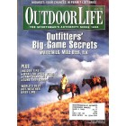 Outdoor Life, August 1995