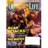 Cover Print of Outdoor Life, August 2003