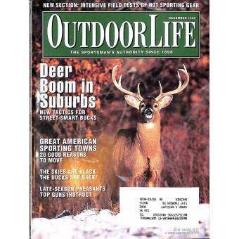 Outdoor Life, December 1995