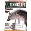 Cover Print of Outdoor Life, December 1996
