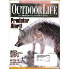 Outdoor Life, December 1996