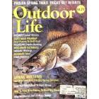 Outdoor Life, February 1988