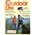 Outdoor Life, January 1977