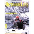 Outdoor Life, January 1992