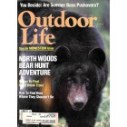 Outdoor Life, July 1989
