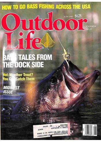 Outdoor Life, June 1989