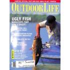 Outdoor Life, June 1993
