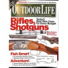 Cover Print of Outdoor Life, June 2004