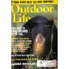 Outdoor Life, March 1991