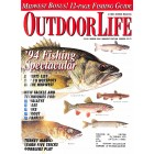 Outdoor Life, March 1994