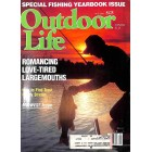 Outdoor Life, May 1989