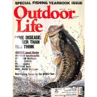 Outdoor Life, May 1990