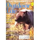 Outdoor Life, November 1987