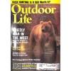 Outdoor Life, November 1991