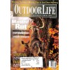 Cover Print of Outdoor Life, November 2001