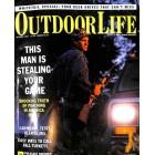Outdoor Life, October 1992