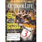Outdoor Life, October 2003