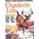 Outdoor Life, September 1989