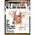 Outdoor Life, September 1996