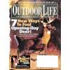 Outdoor Life, September 2003