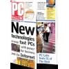 Cover Print of PC Magazine, December 1 1999