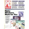 Cover Print of PC Magazine, February 26 1991