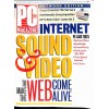 Cover Print of PC Magazine, March 26 1996