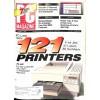 Cover Print of PC Magazine, November 13 1990
