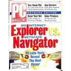PC Magazine, October 22 1996