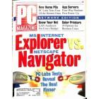 PC Magazine, October 22 1996