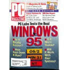 PC Magazine, September 26 1995