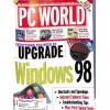 Cover Print of PC World, August 1998