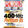 Cover Print of PC World, June 1998